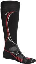 Lorpen T3 Ski Light Socks - Over the Calf (For Men)