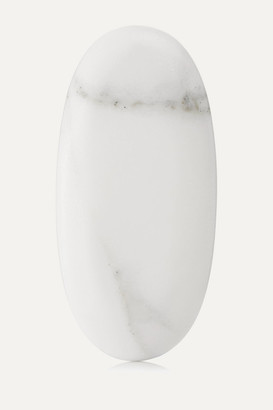 MAKE Beauty - Marble Eraser - White