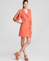 Diane von Furstenberg Dress - Autumn Wrap