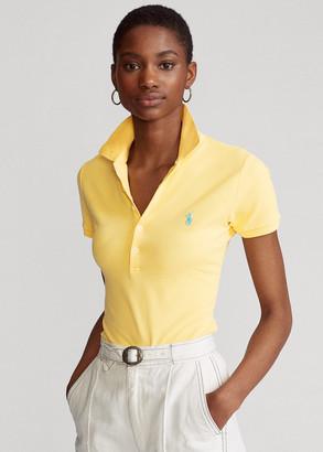 Ralph Lauren Slim Fit Stretch Polo Shirt
