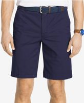 "Izod Men's Saltwater Stretch Chino 10.5"" Shorts"
