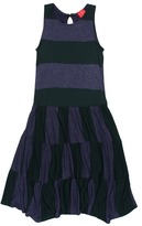 Ella Moss Vida Tank Dress (Big Kids) (Hunter) - Apparel