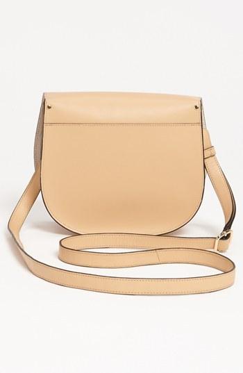 Halogen Crossbody Bag