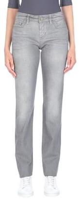 Dek'her Denim trousers