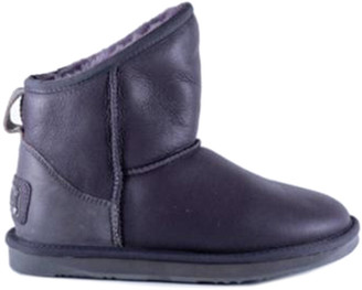 Australia Luxe Collective Cosy X Leather Short Boot