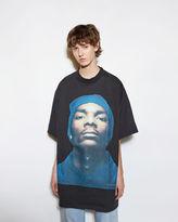 Vetements Snoop T-Shirt