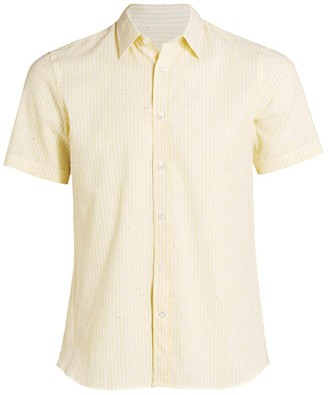 Nominee Donegal Striped Shirt