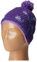 Obermeyer Flower Pop Knit Hat Knit Hats