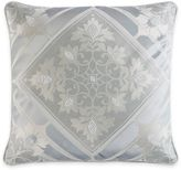 Croscill Couture® Rowling Embroidered Square Throw Pillow