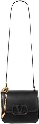Valentino Small VSling Leather Crossbody Bag
