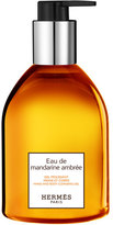 Hermes Eau de mandarine ambré;e Hand and Body Cleansing Gel, 10 oz.