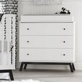Little Seeds Rowan Valley Lark 3 Drawer Dresser Combo