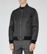 Reiss Lawrence Bomber Jacket