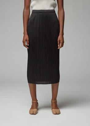 Pleats Please Issey Miyake Basics Skirt