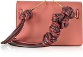 Roksanda Orchid Leather Dia Shoulder Bag