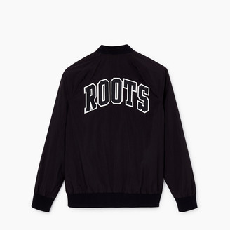 Roots x Shawn Mendes Womens Awards Jacket
