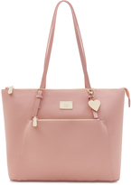 Marc B Angel Blush Pink Handbag