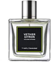 The Art of Shaving Vetiver Citron Cologne Intense (30 ml)