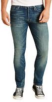 Denim & Supply Ralph Lauren Dropped Skinny Jeans, Remys