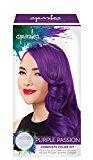 Sparks Complete Color Kit, Purple Passion