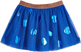 Epic Threads Hero Kids by Mix and Match Heart-Print Tulle Tutu Skirt, Little Girls (4-6X), Created for Macy's