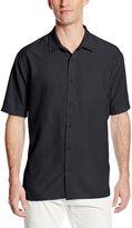 Jack O'Neill Men's Ixtapa Polynosic Short-Sleeve Shirt