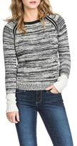 Lilla P Colorblock Sweater