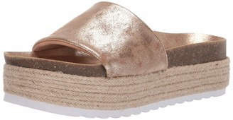 Chinese Laundry by Women's Pippa Espadrille Wedge Sandal