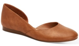 Style&Co. Style & Co Debny d'Orsay Flats, Created for Macy's Women's Shoes