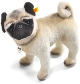 Steiff Lielou The Alpaca Wool Pug - 30cm