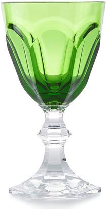 Mario Luca Giusti Dolce Vita Acrylic Wine Chalice Glass