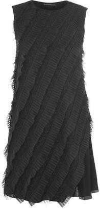 Sportmax Code Pinza Tassel Dress