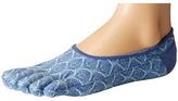 toesox - Dash Full Toe Non-Grip Women's No Show Socks Shoes