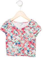 Splendid Girls' Floral Top