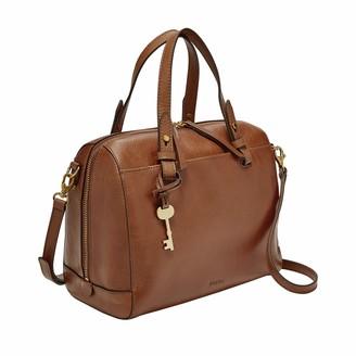 Fossil Women's Rachel Satchel Shoulder Handbag
