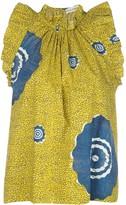 Ulla Johnson Tilda sleeveless blouse