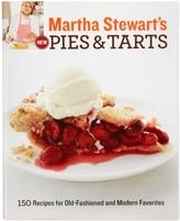 Martha Stewart Collection Martha Stewart Pies & Tarts Cookbook