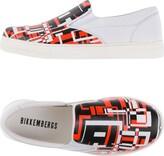 Bikkembergs Low-tops & sneakers - Item 11297028