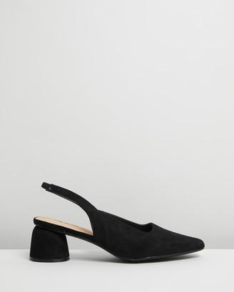 Spurr Malvina Heels