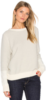 Shae Dot Crew Neck Sweater