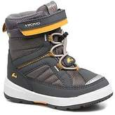 Viking Kids's Playtime GTX Snow Boots in Grey