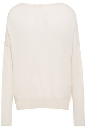 Forte Forte Tie-back Knitted Sweater