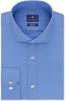 Ryan Seacrest Distinction Men's Classic-Fit Non-Iron Solid Dress Shirt
