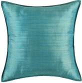 CaliTime Cushion Covers Pillows Shell Light Weight Dyed Stripes Color