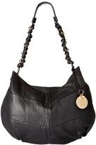 See by Chloe Maddie Hobo w/ Braided Strap Hobo Handbags