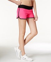 Ideology Woven Speed Shorts, Only at Macy's