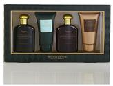 Woodspice Aftershave & Shower Gel Set
