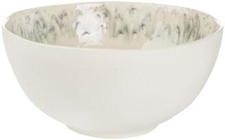 A By Amara Aeron Stoneware Salad Bowl