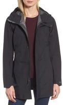 Arc'teryx Women's Codetta Waterproof Relaxed Fit Gore-Tex 3L Rain Jacket