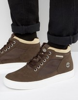 Timberland Newmarket Ii Boots